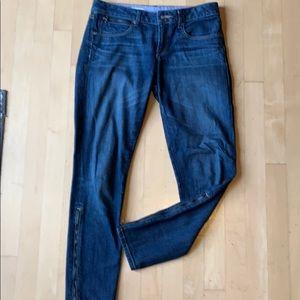 GAP always skinny jeans. 27/4